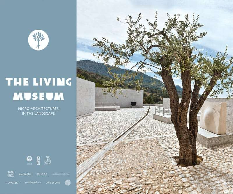 THE LIVING MUSEUM Competition