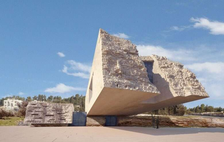 Ammar Khamash is the first architect to win the Global Sustainability Prize