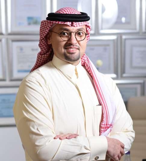ابراهيم جوهرجي من مكتب اي ان جي المعماري