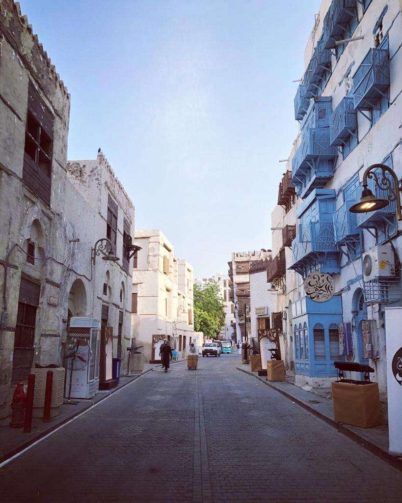 جدة، المملكة العربية السعودية