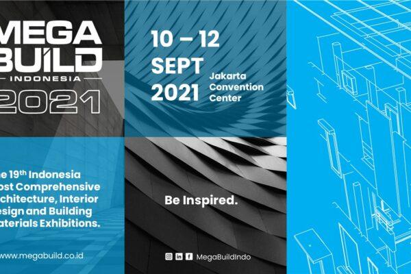 Mega Build Indonesia 2021   PT. Pameran Masa Kini