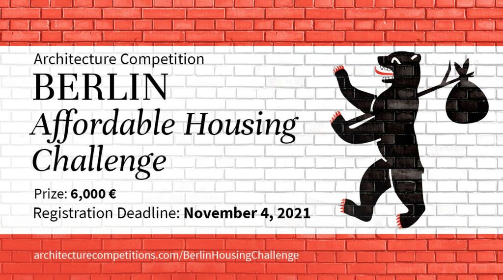 Berlin Affordable Housing Challenge 2021