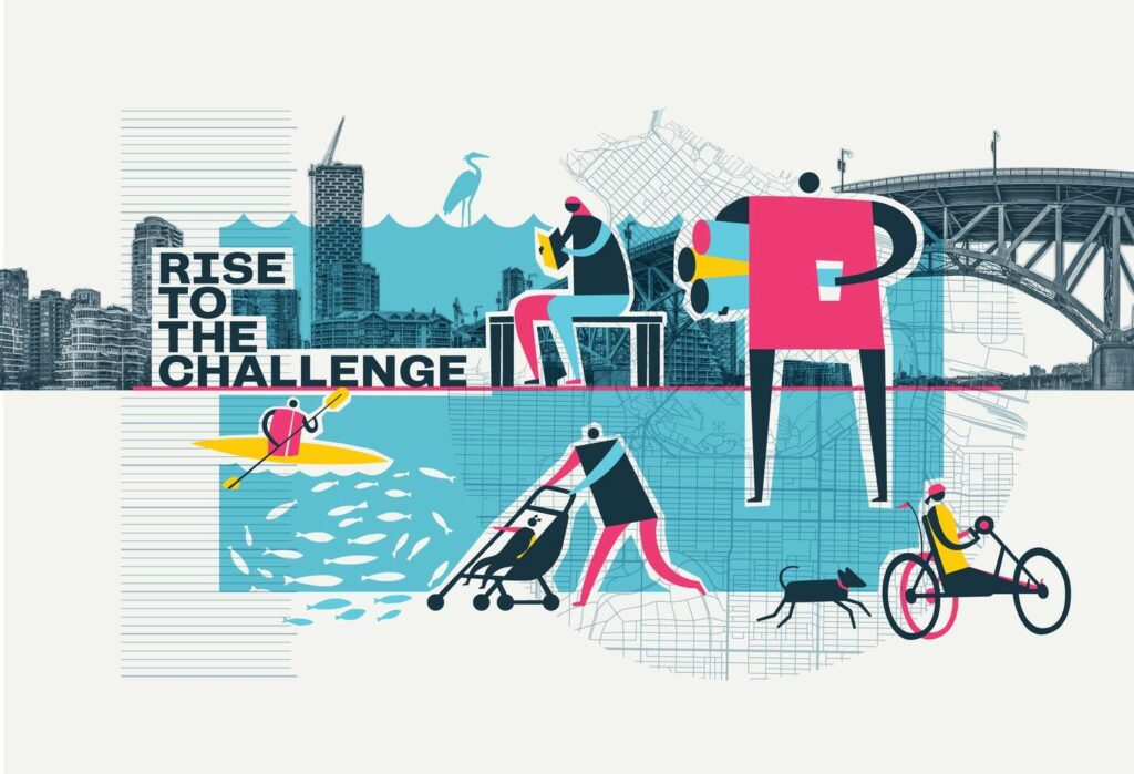 Call for Submissions: Sea2City Design Challenge