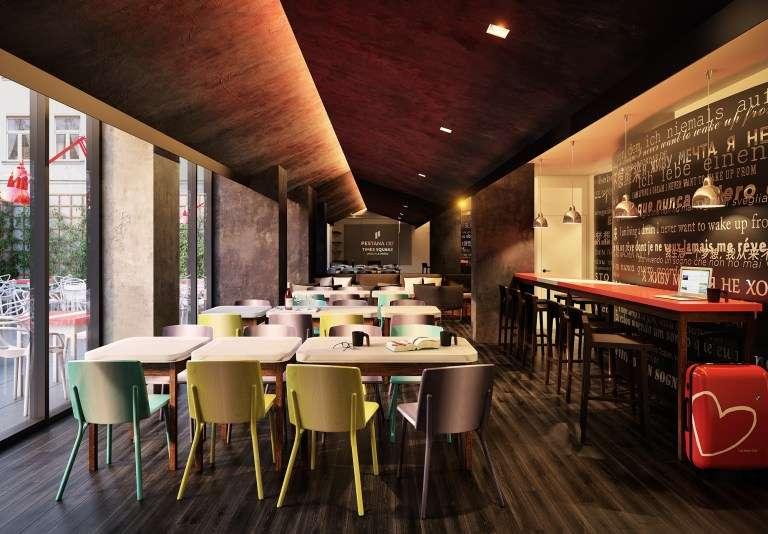 New Cristiano Ronaldo Hotel opens in New York