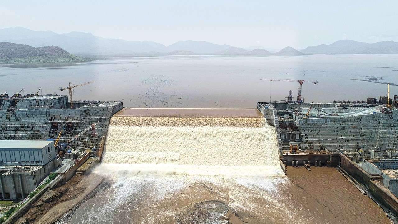 How to use engineering to destroy the Grand Ethiopian Renaissance Dam