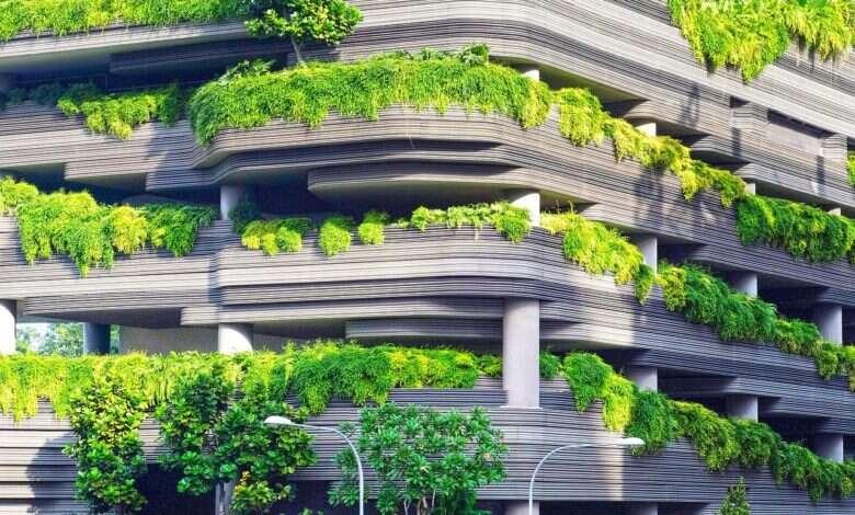 المجلس الأمريكي للأبنية الخضراء وفوائد شهادته (ليد)