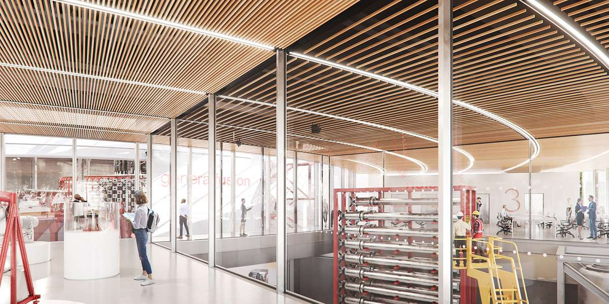 تصميم-أول-منشأة-اندماج-هدف-ممغنط-في-كولهام