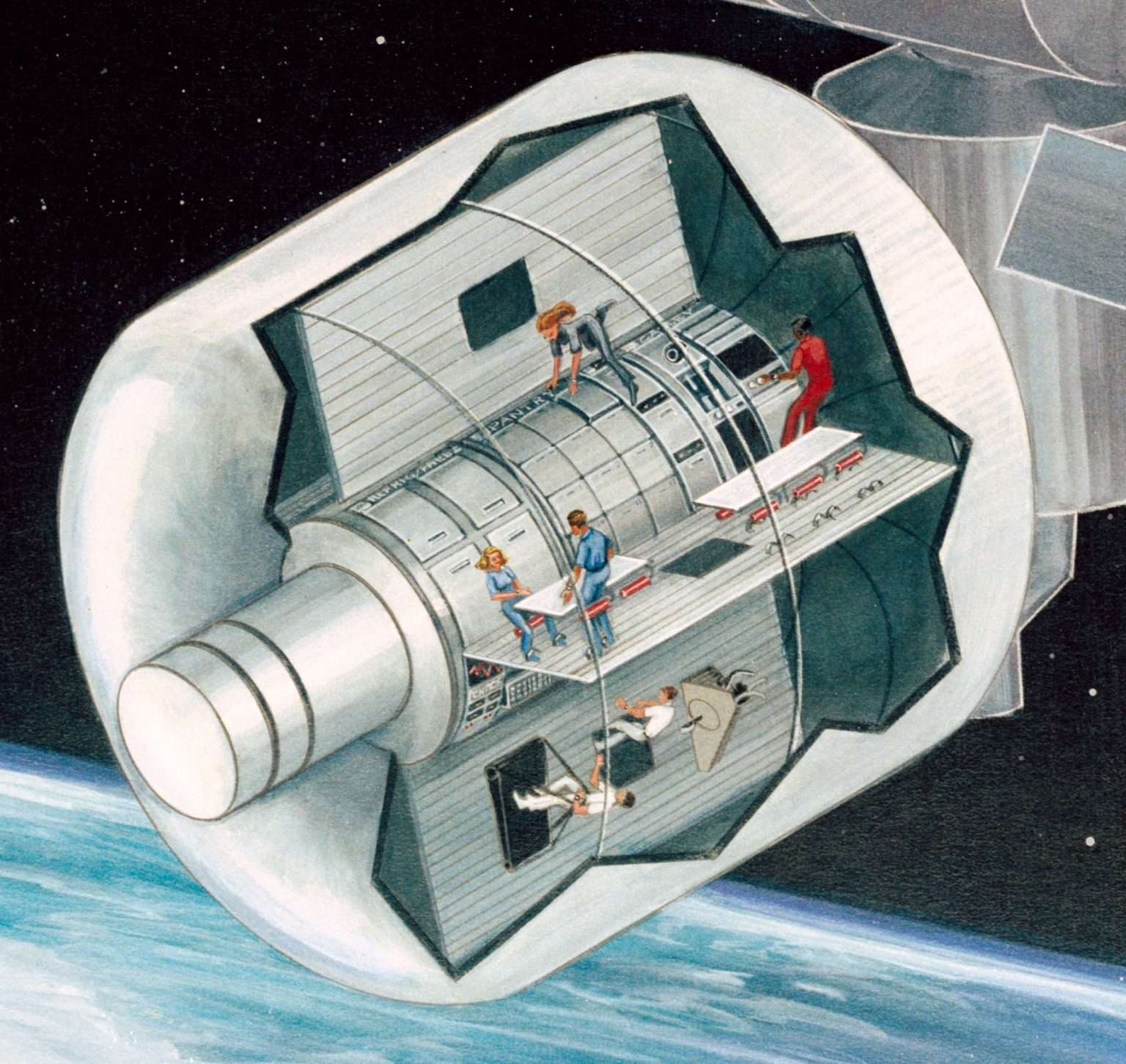 A competition mOOO5 inclusive inhabitation HMM Human Mission to Mars