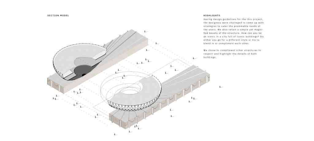 مكتب هندسي متخصص في الهندسة المعمارية والاستشارات الهندسية