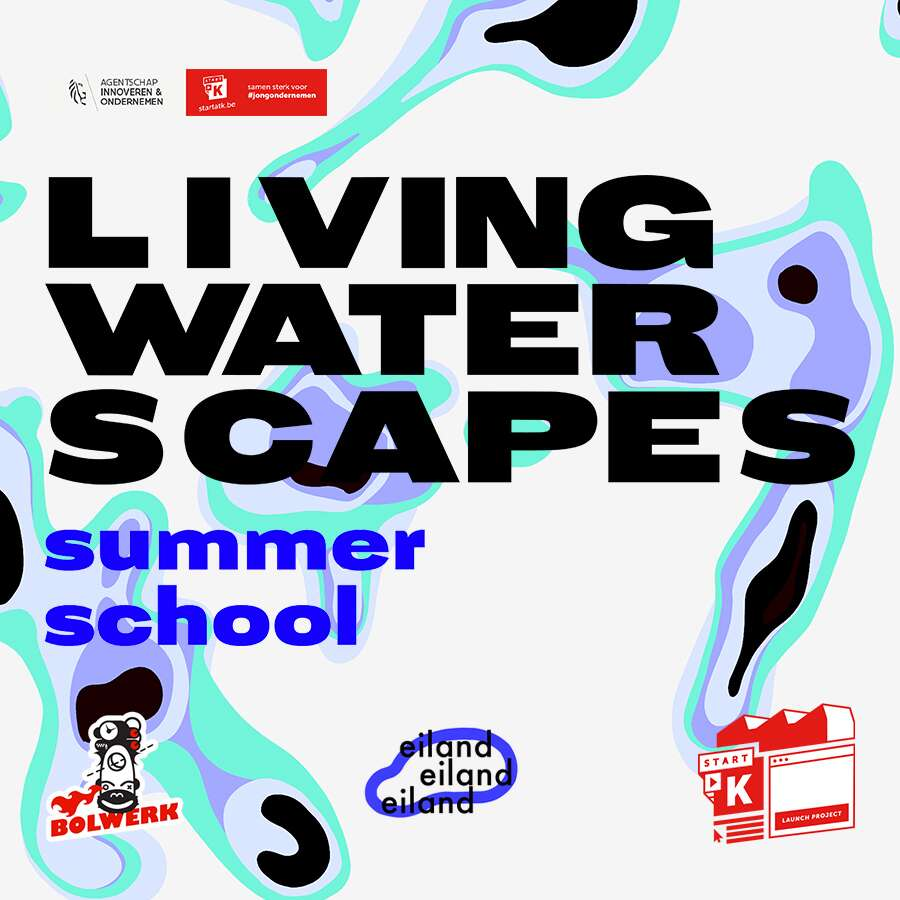 """Call for Participation to """"Living Waterscapes"""" Summer School"""