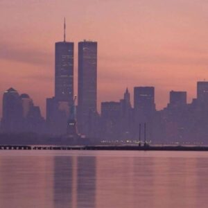 9-11... When Architecture Crashed!