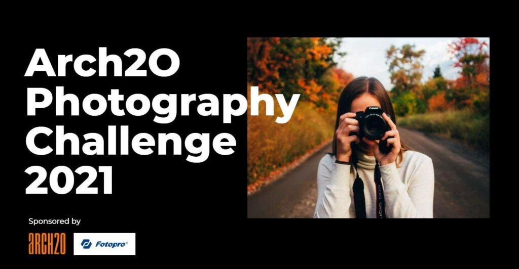 Call for Entries: Arch2O Photography Challenge 2021