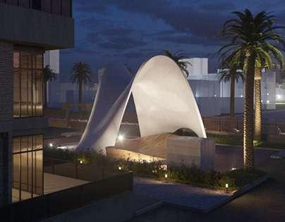 الهندسة المعمارية وعلاقتها بالتصوير الفوتوغرافي